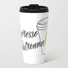 Expresso Patronum Travel Mug