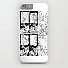 Communication Breakdown Slim Case iPhone 6s