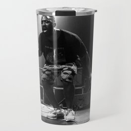 Bloc Party Travel Mug