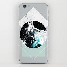 Geometric Textures 2 iPhone & iPod Skin