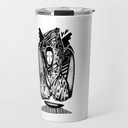 Winter - Emilie Record Travel Mug