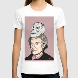Andy Wharol T-shirt