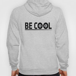 Billiards Cool Quote Hoody