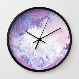 Valentine 55 Wall Clock