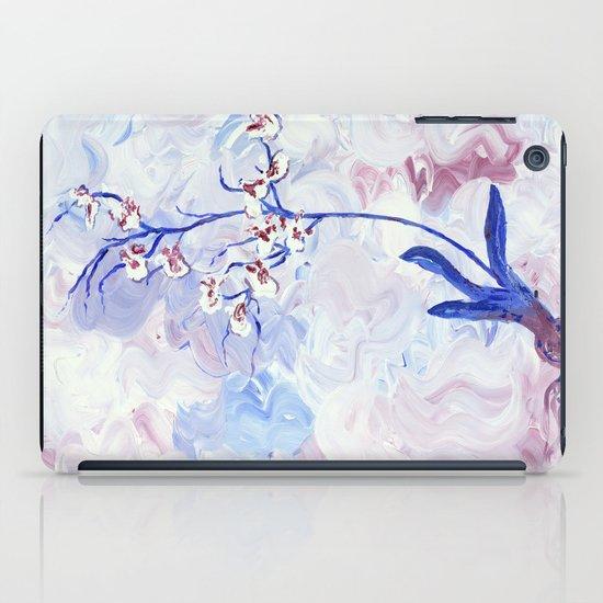 Orchids iPad Case