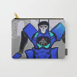 Citi Mecha Carry-All Pouch