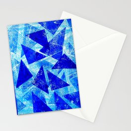 Geometry for Helio Oiticica Stationery Cards