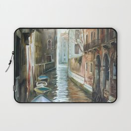 Venice. Italy Laptop Sleeve