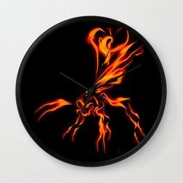 Ichnuemon 1 Wall Clock