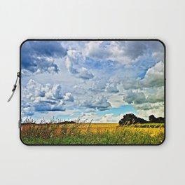 Summer time! Bavaria/Germany Laptop Sleeve