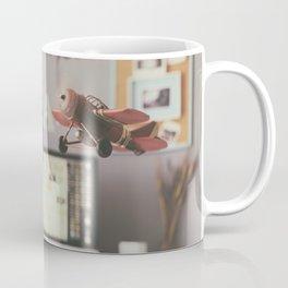 Where we go? Coffee Mug