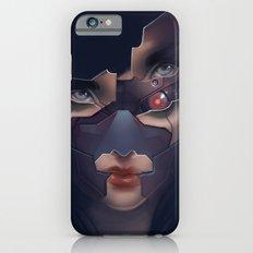 Under her skin III iPhone 6s Slim Case