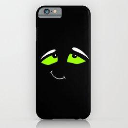 funny cartoon shirt, funny faces, cartoon shirt G1 iPhone Case