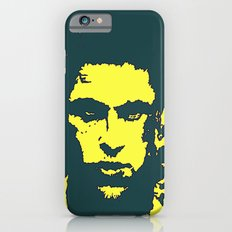 iphone case - yellow iPhone 6s Slim Case