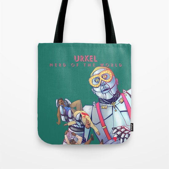 News of the Winslows Tote Bag