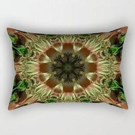 Wholeness Rectangular Pillow