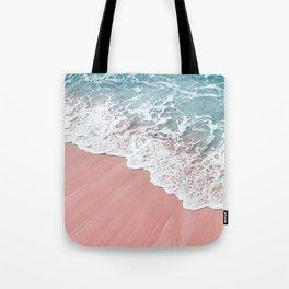Ocean Love Tote Bag