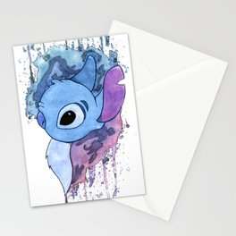 Stitch 2.0 Stationery Cards