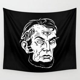 Truth Wall Tapestry