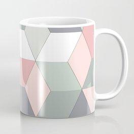 Cacti Cube Coffee Mug
