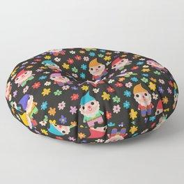Gnomes Floor Pillow