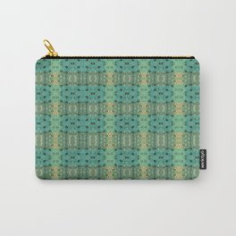 maculis_pattern no1 Carry-All Pouch
