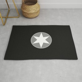 Pokémon Type Fan - Normal Rug