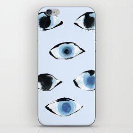C'EST LA VIV ~ ZOE iPhone Skin