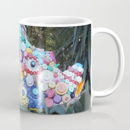 Unicorn rhino Coffee Mug