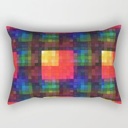 Dyenamic Rectangular Pillow
