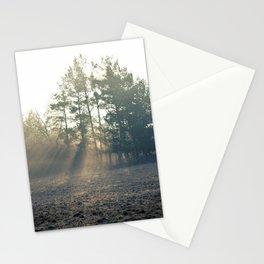 Good Moning Stationery Cards