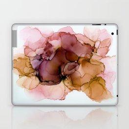 Earthy splash Laptop & iPad Skin