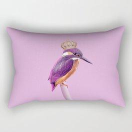 QUEENFISHER Rectangular Pillow
