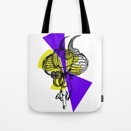 Pendovarium Tote Bag