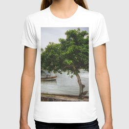 Cap Malheureux, Mauritius T-shirt