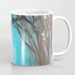 Into the Ice Coffee Mug