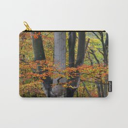 The Beauty of Fall Carry-All Pouch