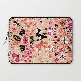 Bunny Lovers Laptop Sleeve