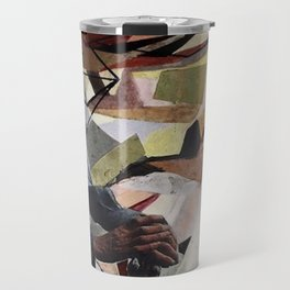 we all fall down Travel Mug