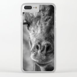 The Most Interesting Clear iPhone Case