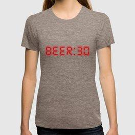 Half Past Beer T-shirt