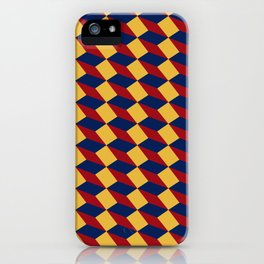 3D Stairs iPhone Case