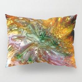 liquid Twist Pillow Sham