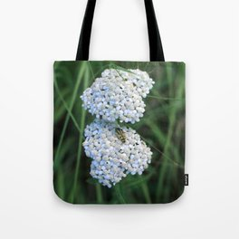 Yarrow Friend Tote Bag