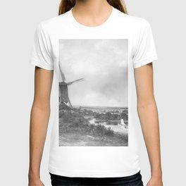 Nicolaas Johannes Roosenboom - Landschap T-shirt