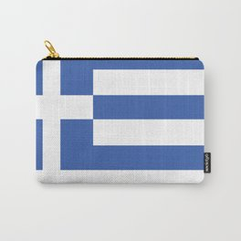 Greece Carry-All Pouch