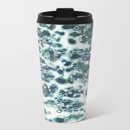 Cool Midnight Wake Travel Mug