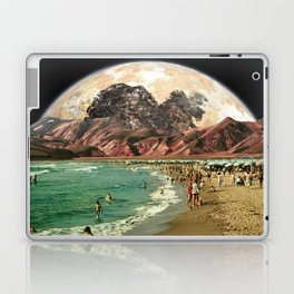 Uncharted Merriment Laptop & iPad Skin