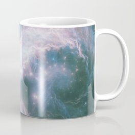 Cosmic.Waves Coffee Mug