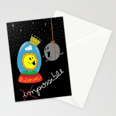 Possible Love Stationery Cards